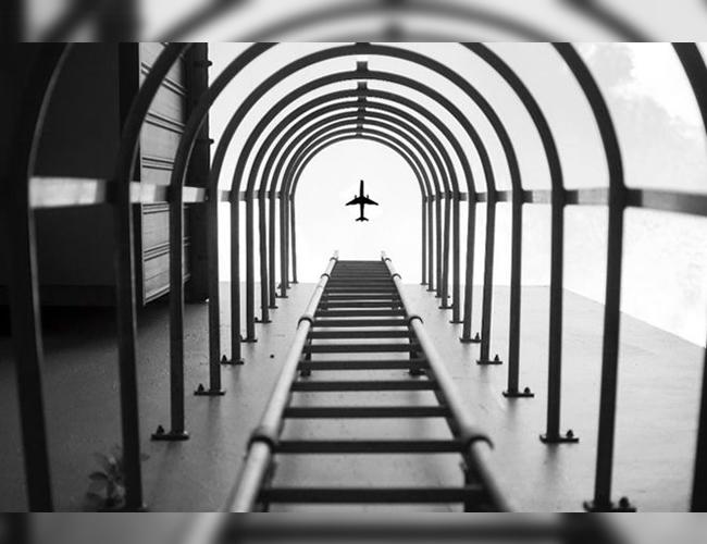 Chay Yu Wei manipuló la foto que resultó ser la ganadora del concurso Nikon de fotografía | Foto: Chay Yu Wei