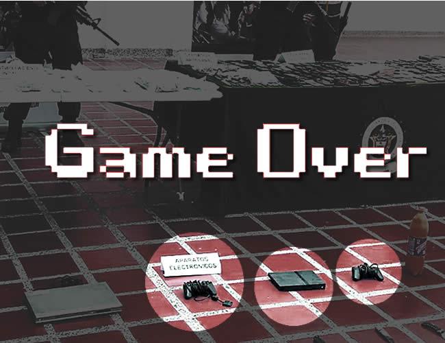 Un Xbox, Play Station y 2 controles para videojuegos fueron decomisados en las cárceles de la Costa | Foto: AL DÍA.CO