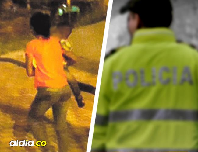 La noche del jueves el niño de dos años fue sometido a valoraciones en la sede de Medicina Legal en Sincelejo. | AL DÍA