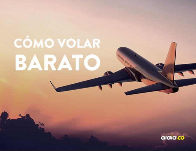 No pierda la oportunidad de viajar por menos dinero en el 2017 | ALDÍA.CO