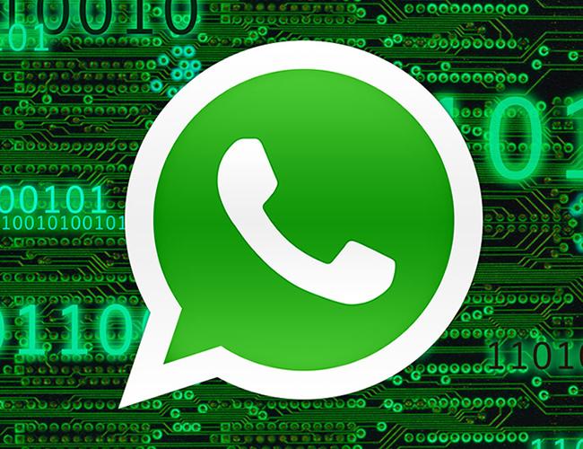 WhatsApp se sigue actualizando y esta vez le apuesta a la seguridad de sus usuarios. | Foto: adslzone.net
