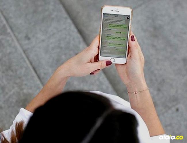 Reto difundido por WhatsApp pone en peligro a jóvenes que lo aplican.