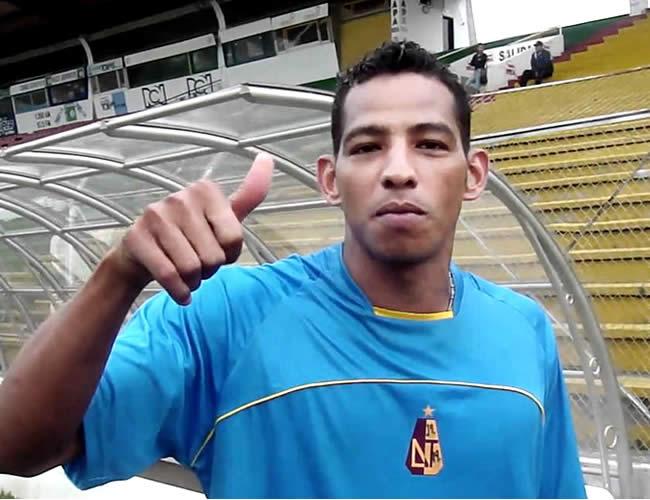 Wilder Medina marcó el gol 3.000 del Deportes Tolima | Foto
